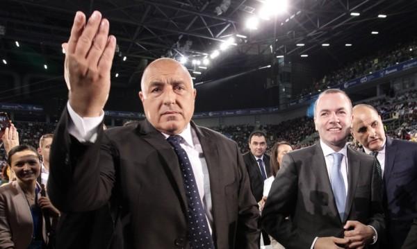 Борисов убеден: Европа винаги е била дясна, разумът ще надделее