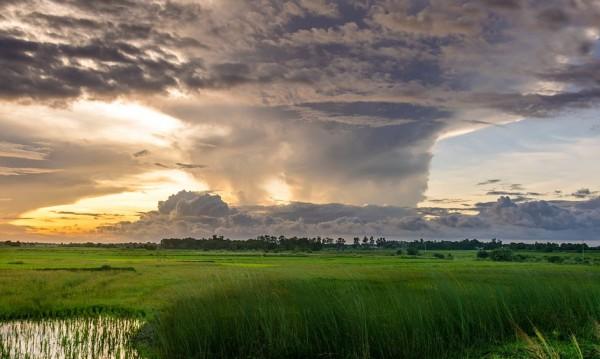 Времето днес: Облаци, слънце, след обяд дъжд и гръмотевици