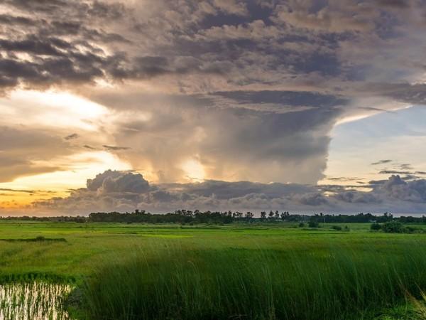 Над по-голямата част от страната днес ще има разкъсана облачност.