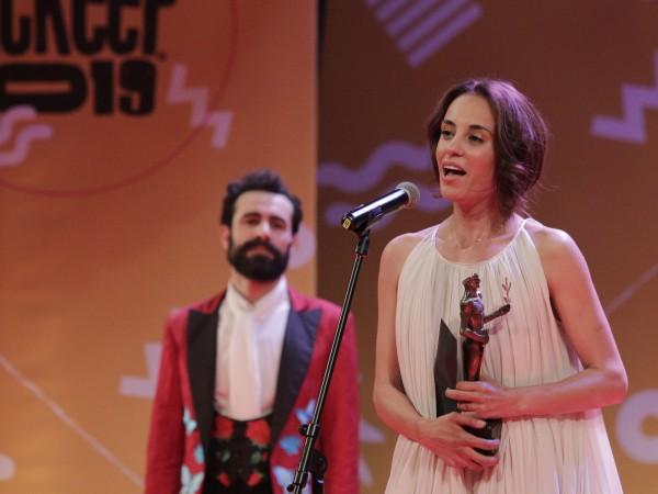 Пловдивският театър е големият победител след връчването на 29-те награди