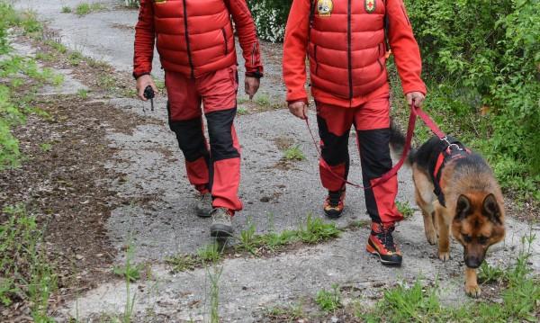 ПСС е издирвала две деца в Лозенската планина