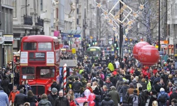Лондон въвежда 24 км/ч максимална скорост