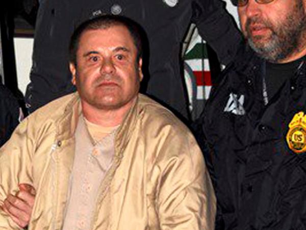 """Хоакин """"Ел Чапо"""" Гусман е недоволен от строгия затвор, в"""