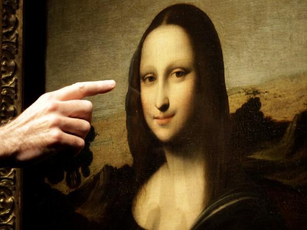 Ново изследване на учени от Великобритания показва, че Леонардо да