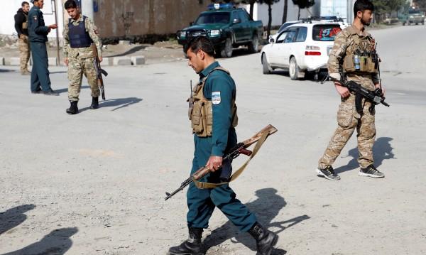 Шестима мирни граждани са убити в Афганистан. Станала грешка