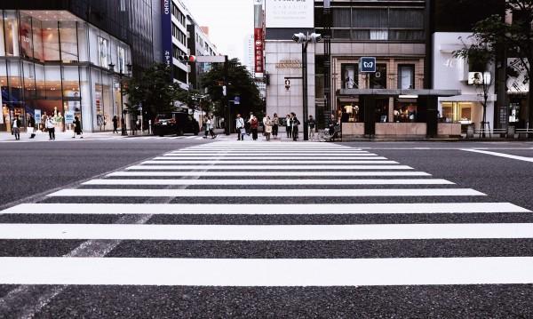 Лоша инфраструктура – скок на инцидентите на пешеходна пътека