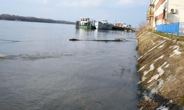 Мъж спаси 7-годишно момче от удавяне в Дунав