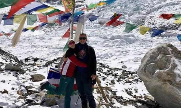 Последният загинал на Еверест: Тълпите са фатални!