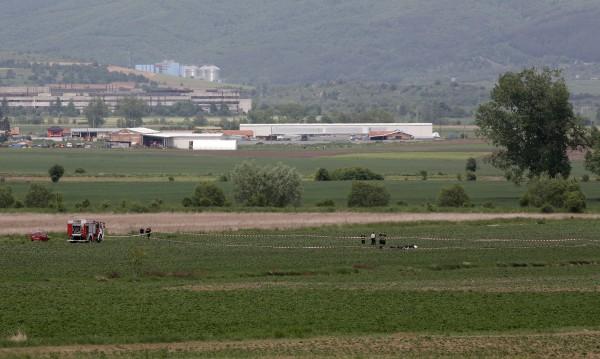 Трагедията край Ихтиман: Самолетът излетял нормално, но попаднал в свредел