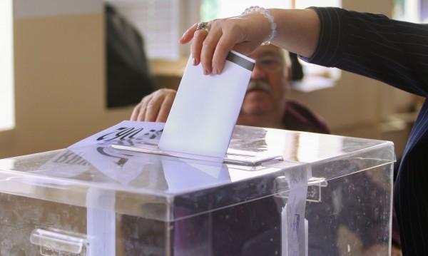 ГЕРБ спечели вота с 30,5%, БСП отново втори – с 25,4% от гласовете