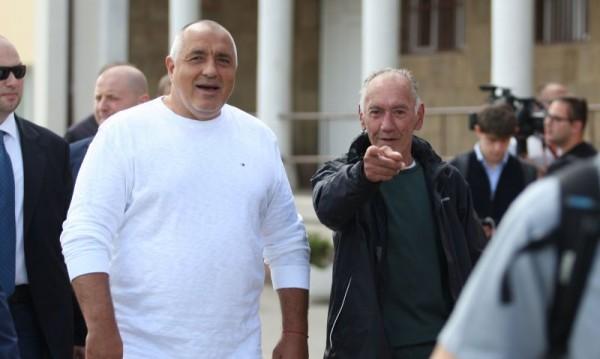 Активният Борисов – основен коз за победата на ГЕРБ