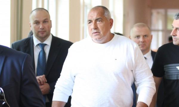 Борисов се появи онлайн и обеща: Работа и само работа!