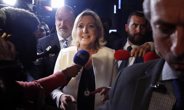 Марин льо Пен иска нови парламентарни избори във Франция