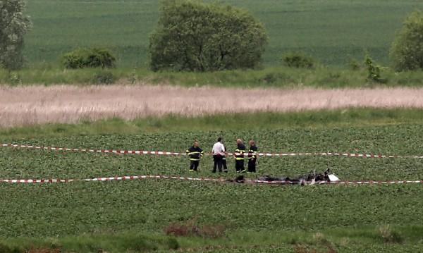 Защо падна самолет край Ихтиман: Рисков летец или технически проблем?