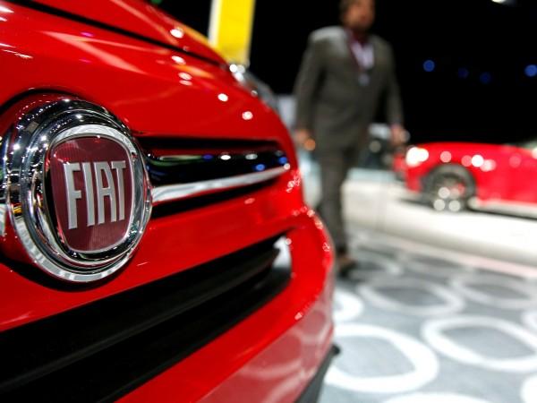 Италианско-американският автомобилен производител Fiat Chrysler Automobiles NV направи официално предложение