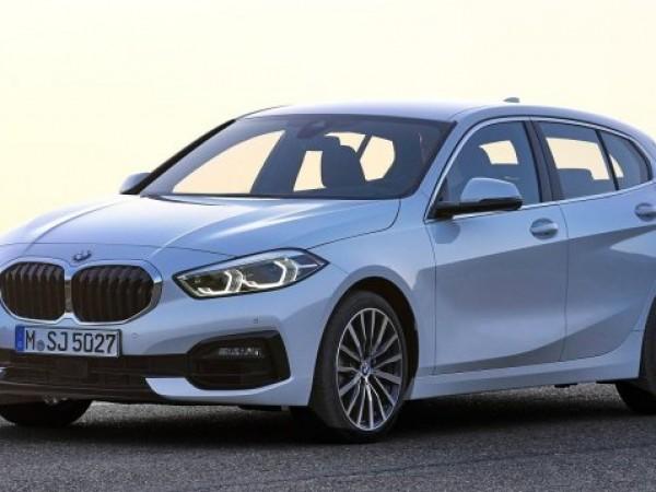 От първите 2 поколения на BMW 1-Series бяха продадени над