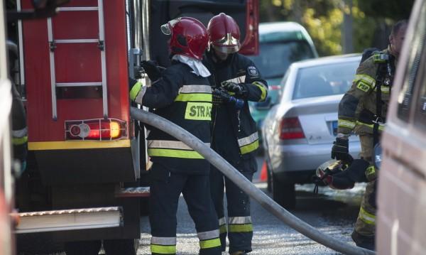 Българин тежко ранен след експлозия в дома му в Германия