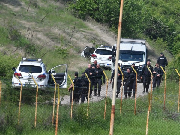 На 19-ия ден от издирването на Стоян Зайков, полицията откри
