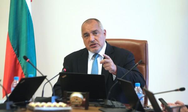 Борисов заръча: Отхвърлиха ветото, почвате да строите бързо!