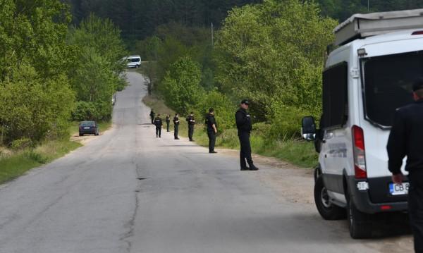 Живот под полицейска защита: Сестрата на убитата жена в Костенец