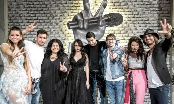 """Зрителите на """"Гласът"""" ще избират финалистите и техните песни"""