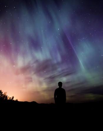 Кое е най-доброто място за наблюдение на Северното сияние?