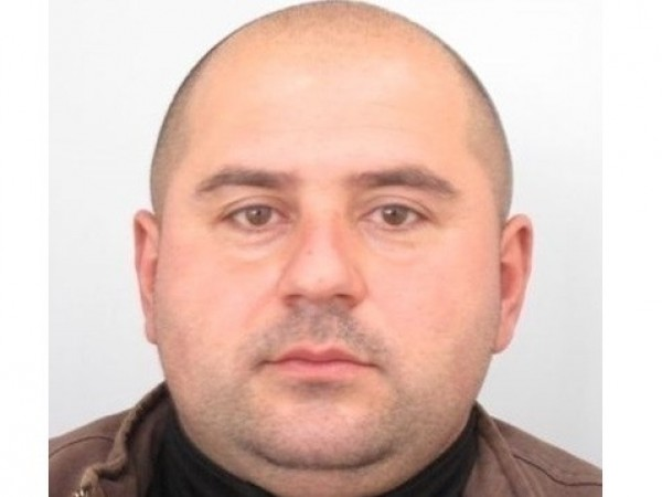 След 20-дневно издирване Стоян Зайков беше открит от полицията и
