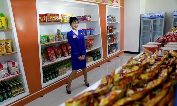 Богатство или глад: Капиталистическият парадокс на Северна Корея