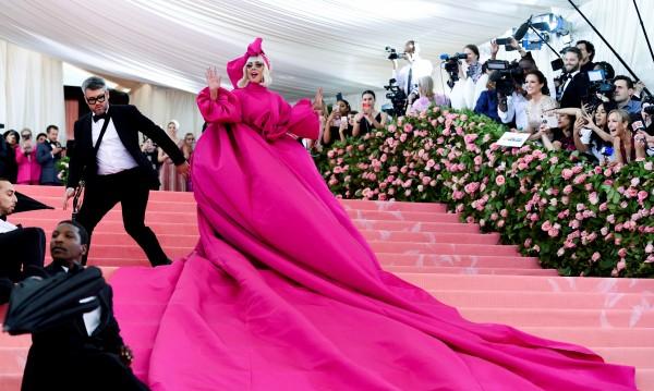Роклята от месо на Лейди Гага - на изложба в Лас Вегас