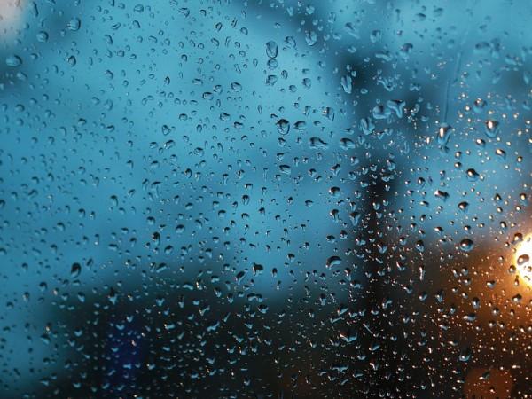 Жълт код за обилни валежи с гръмотевици е обявен за
