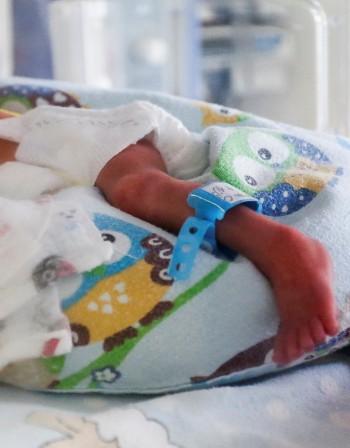 Защо сънят при бебето е трудна задача?