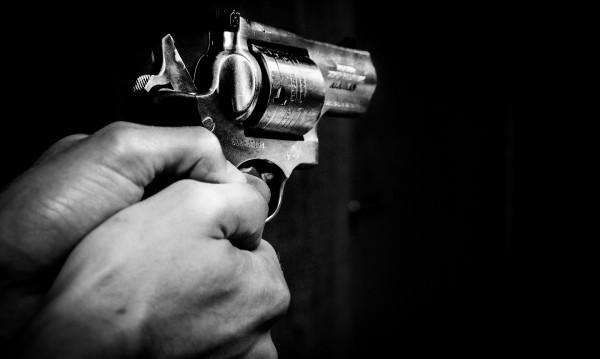 Кюстендилец на градус се простреля сам