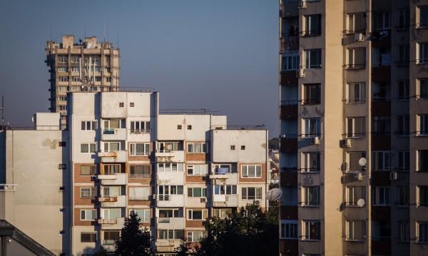 Ниски лихви и растящо население повишават цените на имотите