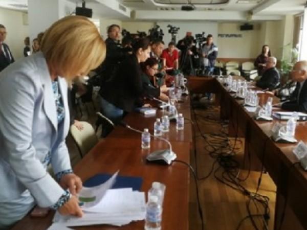 Омбудсманът Мая Манолова заяви, че готвената от КЕВР цена за