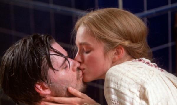 "Да обичаш две жени наведнъж: ""Доктор Живаго"""