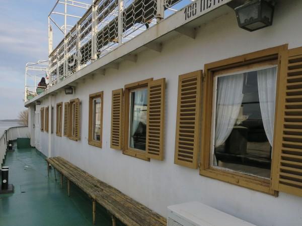 Правителството отпуска близо половин милион лева за ремонт на кораба