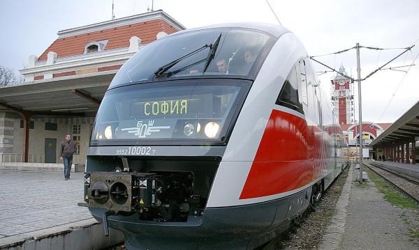 1c693bca547 БДЖ обмисля влакът до Одрин да тръгва от София | Dnes.bg Новини