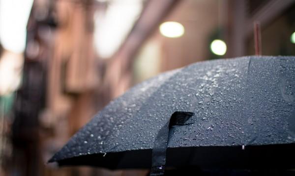 И днес с чадър: Слънчево, но и с валежи