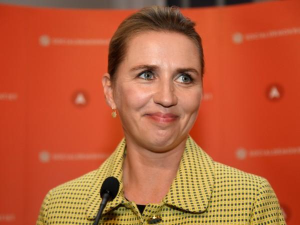 Левоцентристката опозиция печели произведените вчера парламентарни избори в Дания с