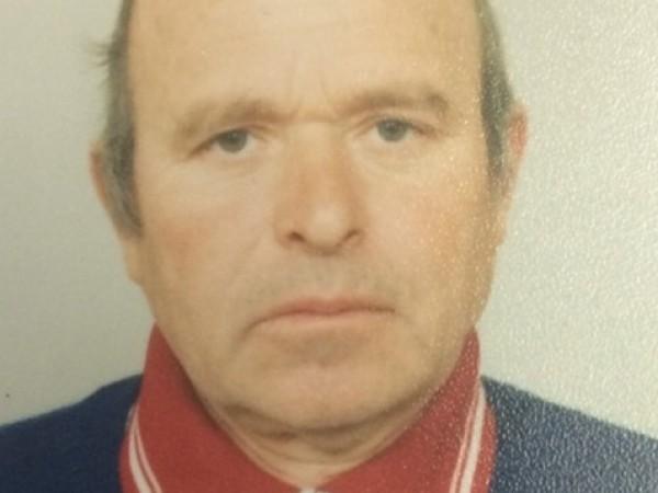 Полицията в Бургас издирва 70-годишния Георги Григоров Зайчев от село