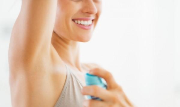 Най-честите митове за дезодорантите и антиперспирантите