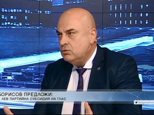 Здравният министър Кирил Ананиев предлага нов здравноосигурителен модел. Той обясни,