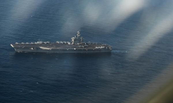 US генерал: Струпването на наша войска накара Иран да се отдръпне