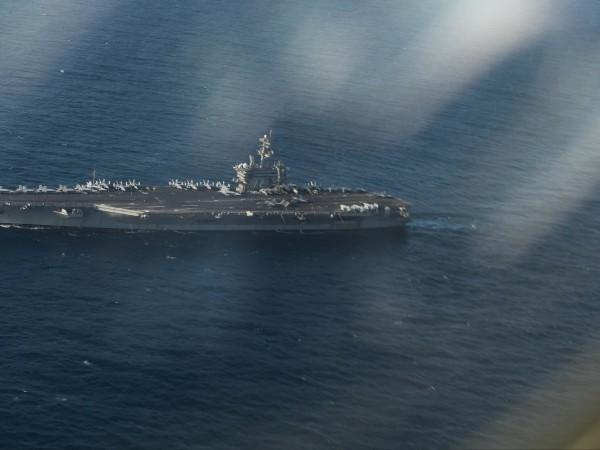 Командващият на американските сили в Близкия изток каза, че Иран