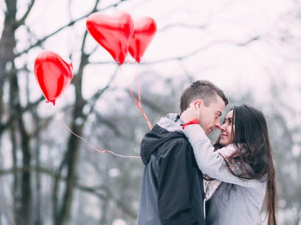 Едно от най-трудните неща във всяка връзка е да накараш