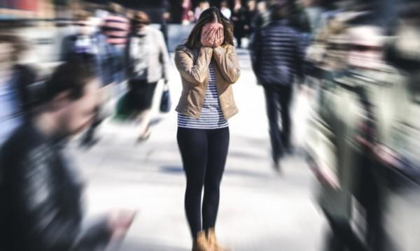 30 вреди от стреса