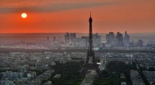 На почивка в Париж - какво да видите?