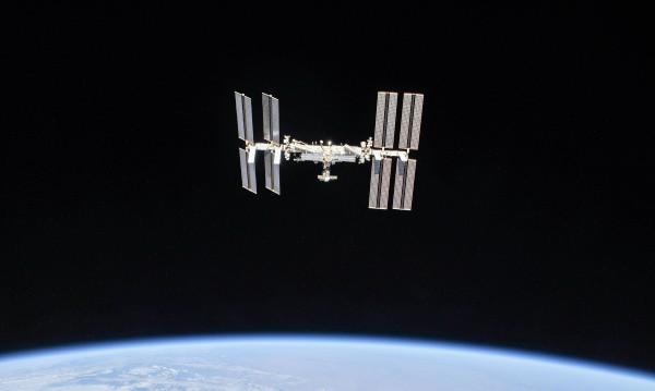 Чудите се къде да почивате? Защо не в Космоса?