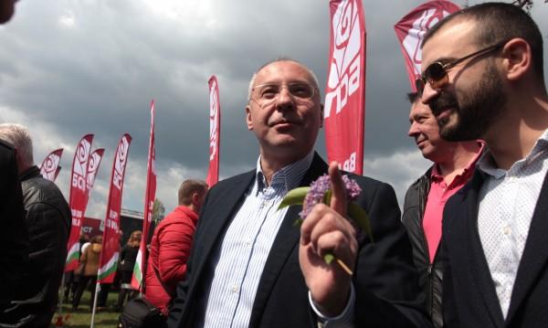 Станишев: БСП социалистическа партия ли ще е или популистка?