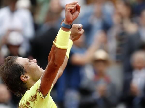 "Рафаел Надал е новият стар шампион на ""Ролан Гарос""! Матадора"